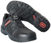 F0451-902-09 Chaussures de sécurité - Noir
