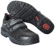 F0456-902-09 Veiligheidsschoenen (laag) - zwart