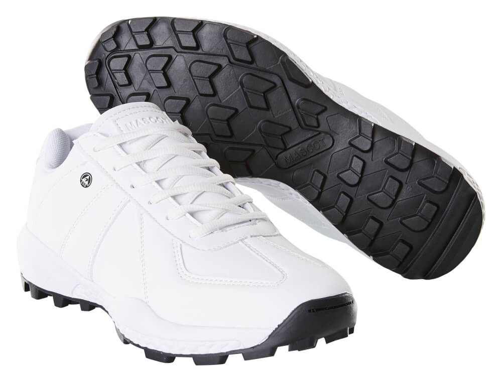 F0820-702-06 Sneakers - wit