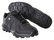 F0820-702-09 Sneakers - zwart