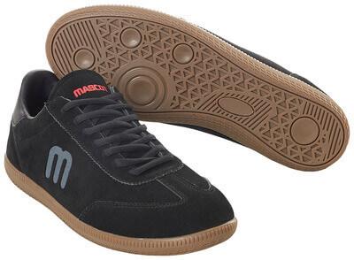 F0900-907-09 Sneakers - zwart